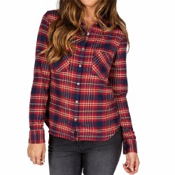 ELEMENT WOMENS SLACKER SHIRT