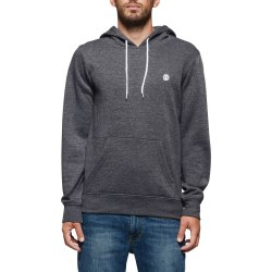 ELEMENT CORNELL HOODY CHARCOAL HEATHER M