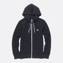 ELEMENT CORNELL ZIP FLINT BLACK XL