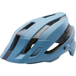 FOX FLUX HELMET. BLUE XSS