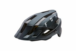 FOX FLUX MIPS HELMET BLACK XSS