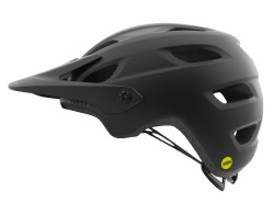GIRO CHRONICLE MIPS BLACK S