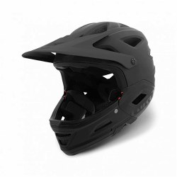 GIRO SWITCHBLADE MIPS BLACK L