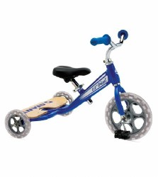 GIANT LIL GIANT 2 TRICYCLE BLU