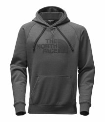 NORTH FACE AVALON PULLOVER GREY M