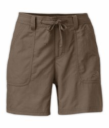 NORTH FACE WOMEN'S HORIZON II SHORT 2
