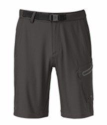 NORTH FACE APEX WASHOE SHORT GREY 34
