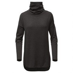 NORTH FACE WOMENS WOODLAND TUNIC