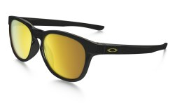 OAKLEY STRINGER POLISHED BLACK 24K