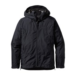 PATAGONIA SUPER CELL JACKET BLACK L