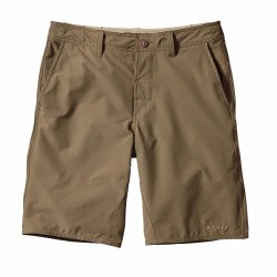 PAT WAVEFARER SHORTS ASH 32