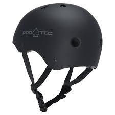 PROTEC CLASSIC RUBBER BLACK L