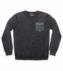 ROARK FERRY RAIDER SWEATER M