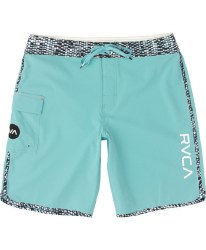 RVCA EASTERN TRUNK MUI 34