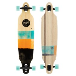 SECTOR 9 BAMBOO GEO OUTLOOK
