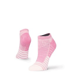 STANCE WOMENS FUAT CIRCUIT PINK