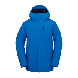 VOLCOMGORE TEX JACKET