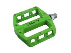 V60 B87 SEALED PEDAL GREEN