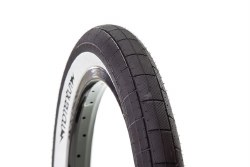 DEMOLITION MOMENTUM TIRE BLACK