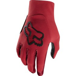 FOX FLEXAIR GLOVE RED SMALL