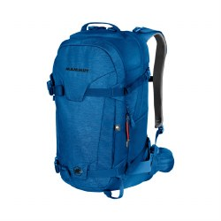MAMMUT NIRVANA RIDE BAG CYAN