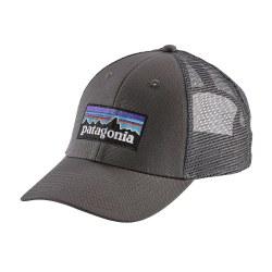 PATAGONIA P-6 LOGO LOPRO HAT