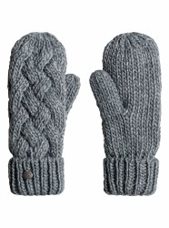 ROXY LOV SNOW MITT GREY