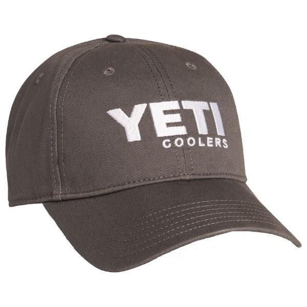 YETI LOW PROFILE HAT