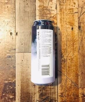 1 Ton Of Bluberries - 500ml