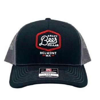 Logo'd Trucker Hat