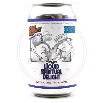 Liquid Spiritual Delight