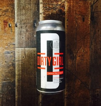 Dirty Girl - 16oz Can
