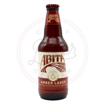 Abita Amber Lager - 12oz