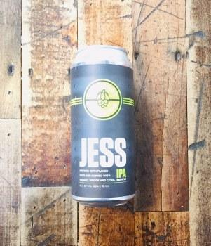 Jess - 16oz Can