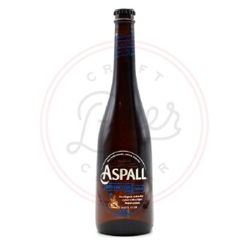 Aspall English Dry - 500ml