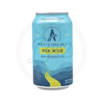 Run Wild - 12oz Can