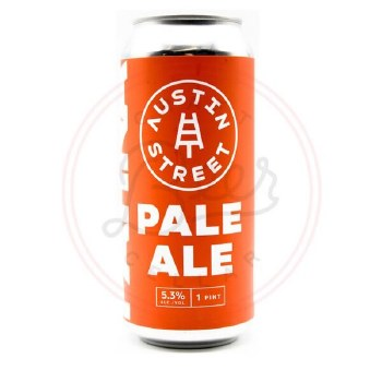 Patina Pale Ale - 16oz Can