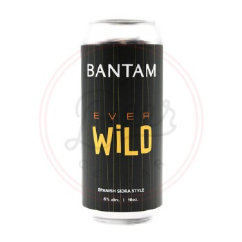 Ever Wild - 16oz Can