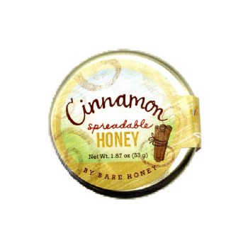 Cinnamon Honey Spread