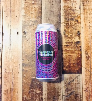 Frequency Vibration - 16oz Can