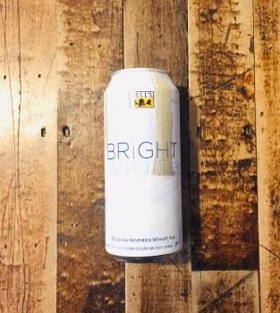 Bright White - 16oz Can
