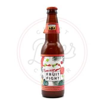 Flamingo's Fruit Fight - 12oz