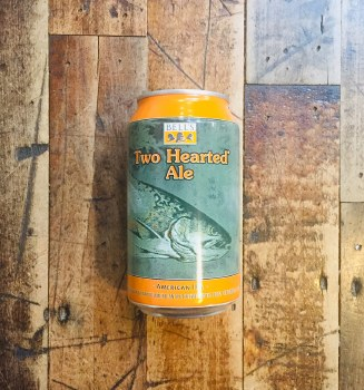 Two Hearted - 12oz Can