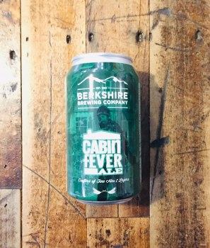 Cabin Fever - 12oz Can