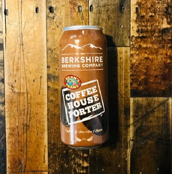 Coffee House Porter - 16oz Can
