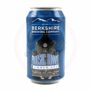 Hoosac Tunnel - 12oz Can