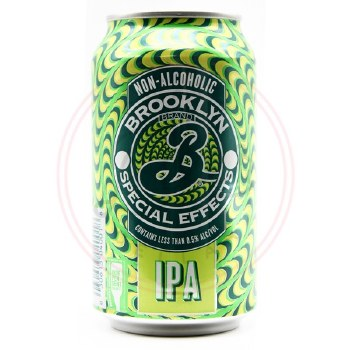 Special Effects Ipa - 12oz Can