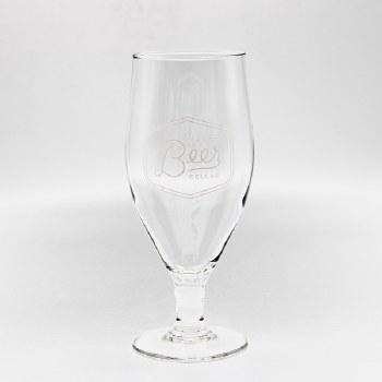 Cbc Cervoise Glass 16oz