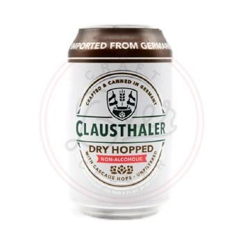 Clausthaler Dry-hopped - 330ml