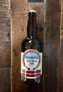 Old Man Ale - 500ml